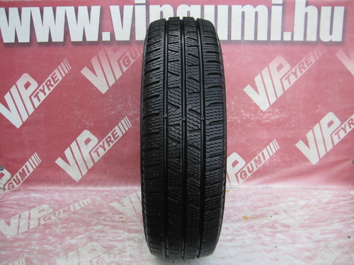 195/75R16C Pirelli Carrier Winter