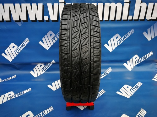 215/65R16C Hankook Winter Icept LV RW12 1db-os!