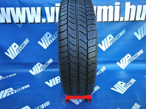 215/75R16C Continental VancoWinter 2 1db-os!