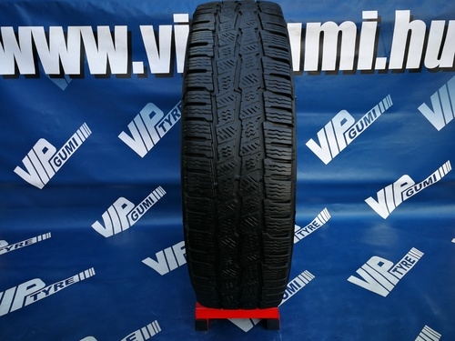 205/75R16C Michelin Agilis Alpin