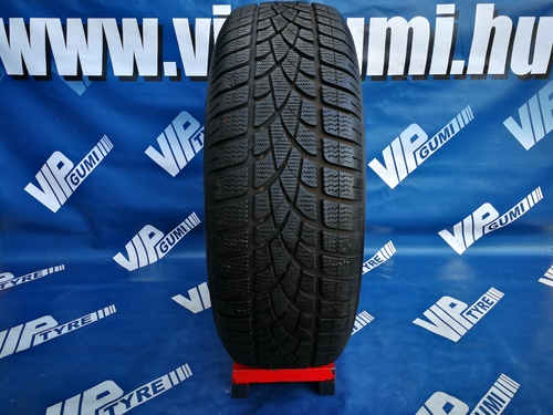 215/60R17C Dunlop SP WinterSport 3D 1db-os!